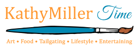 Kathy Miller Time