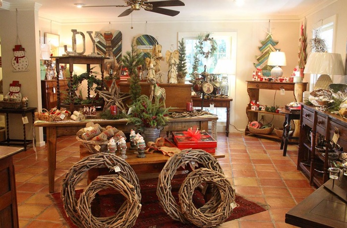 The Plantation Shop Amelia Island, photo by Lynn Tennille via Kathy Miller