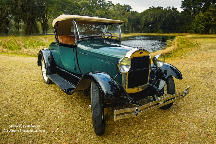 Ford Model A 1928 photo by Steve Leimberg Unseen Images
