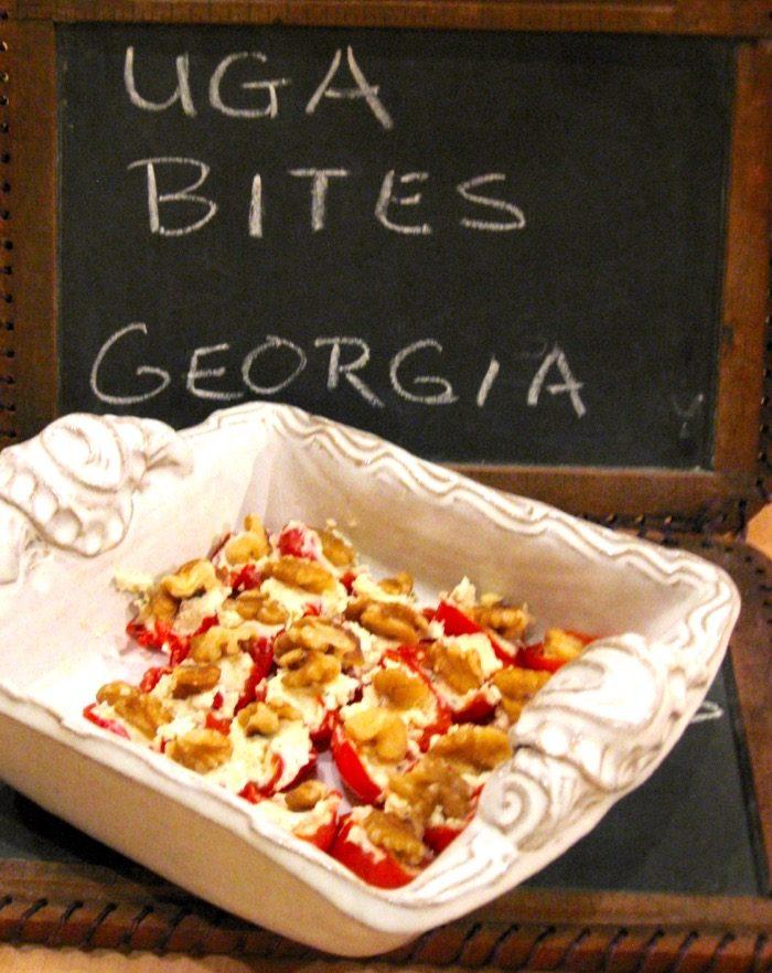UGA Bites photo by Kathy Miller