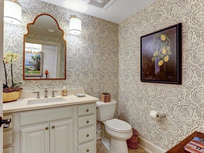 Powder Room 6529 Spyglass Villa