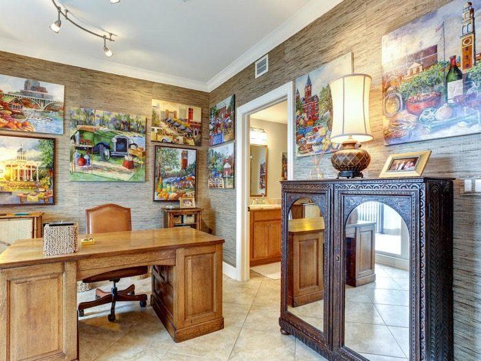 Studio/ Bedroom Spyglass Villas