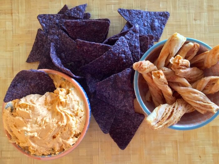 Tennessee Beer Cheese Spread with Jalapeno photo by Kathy Miller