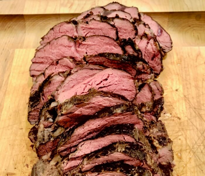 No Peeky Roast Beefy photo by Kathy Miller