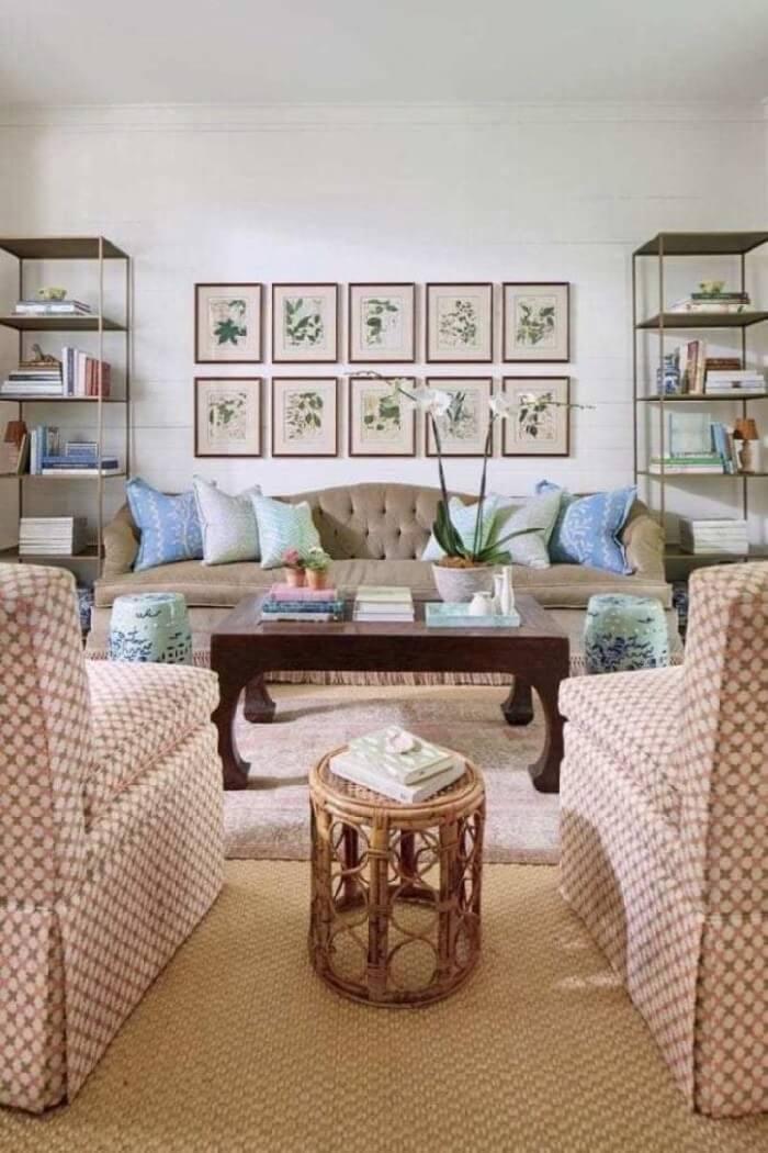 Julia Engels Charleston home The Glam Pad Instagram